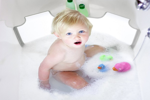 Reductor de bañera