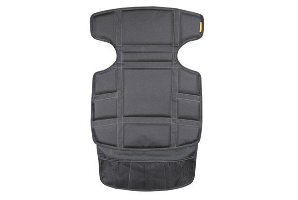 Protector de respaldo asiento delantero, rígido
