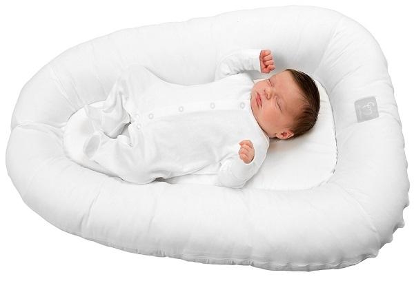 Nido para bebés