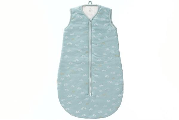 Saco de dormir sin mangas